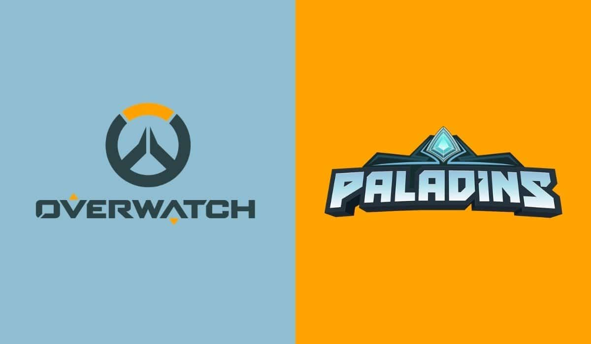 Overwatch vs. Paladins: Battle of the Hero Shooters