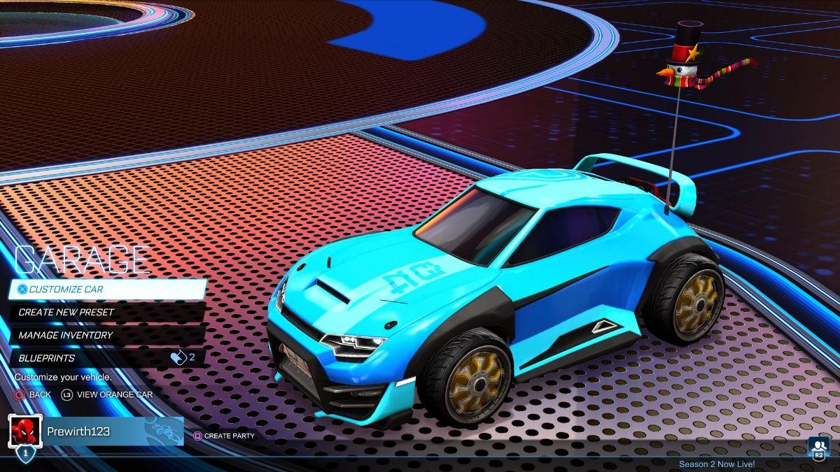 Takumi Car