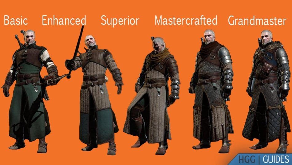 The Witcher 3: How to Get the Fully Upgraded Ursine Gear Set