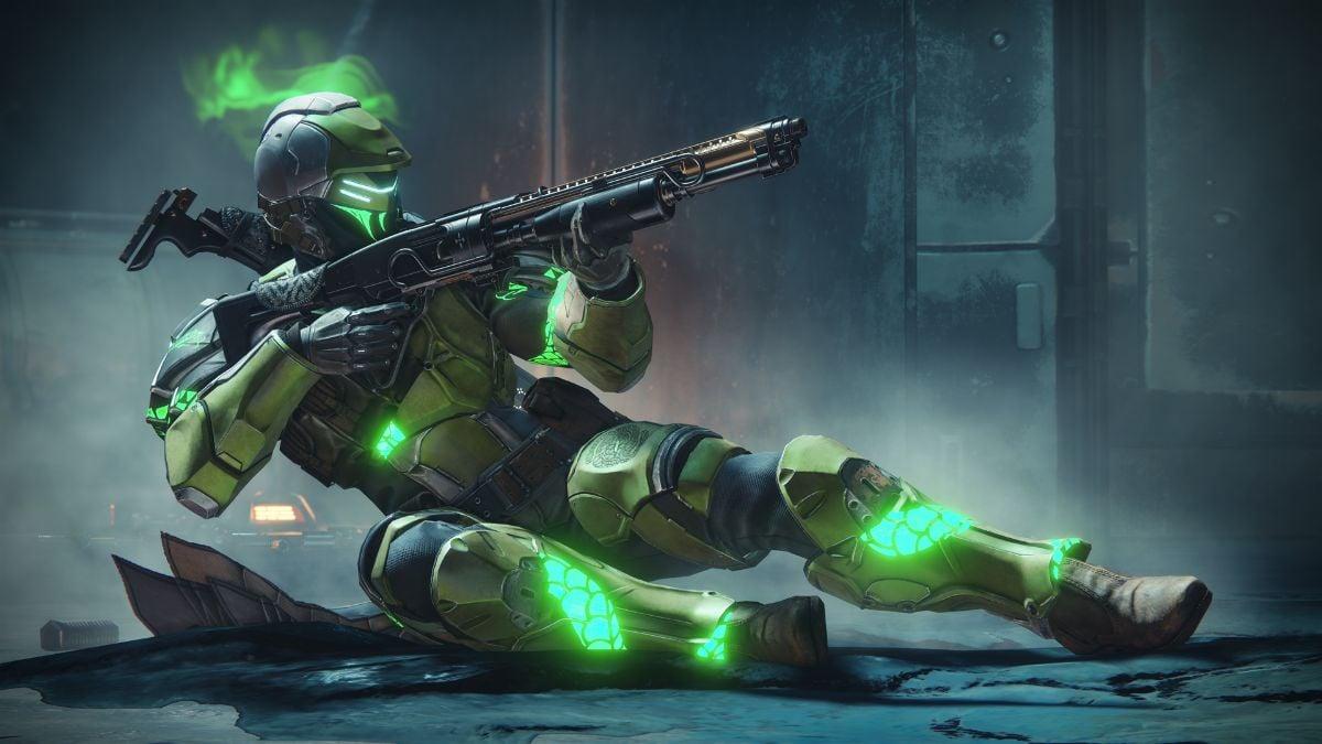 Best Shotguns in Destiny 2