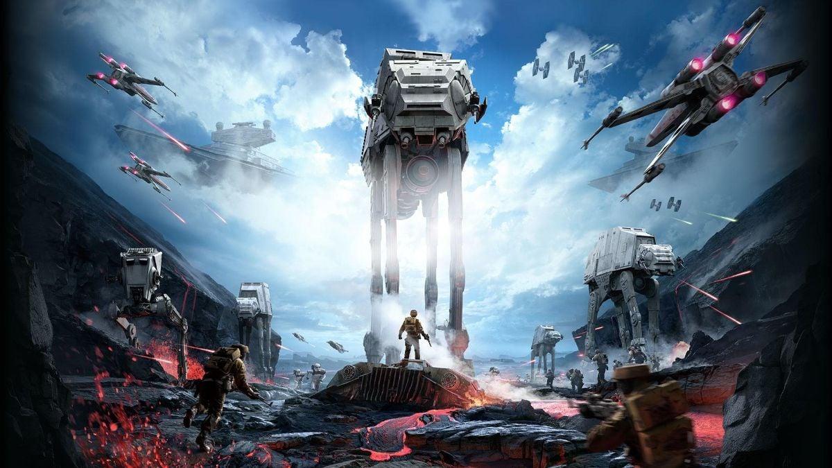 Best Star Wars Games Ranked