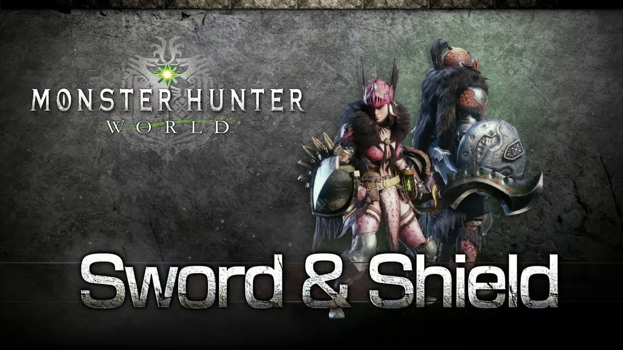 MHW: Iceborne Best Sword and Shield Build Guide