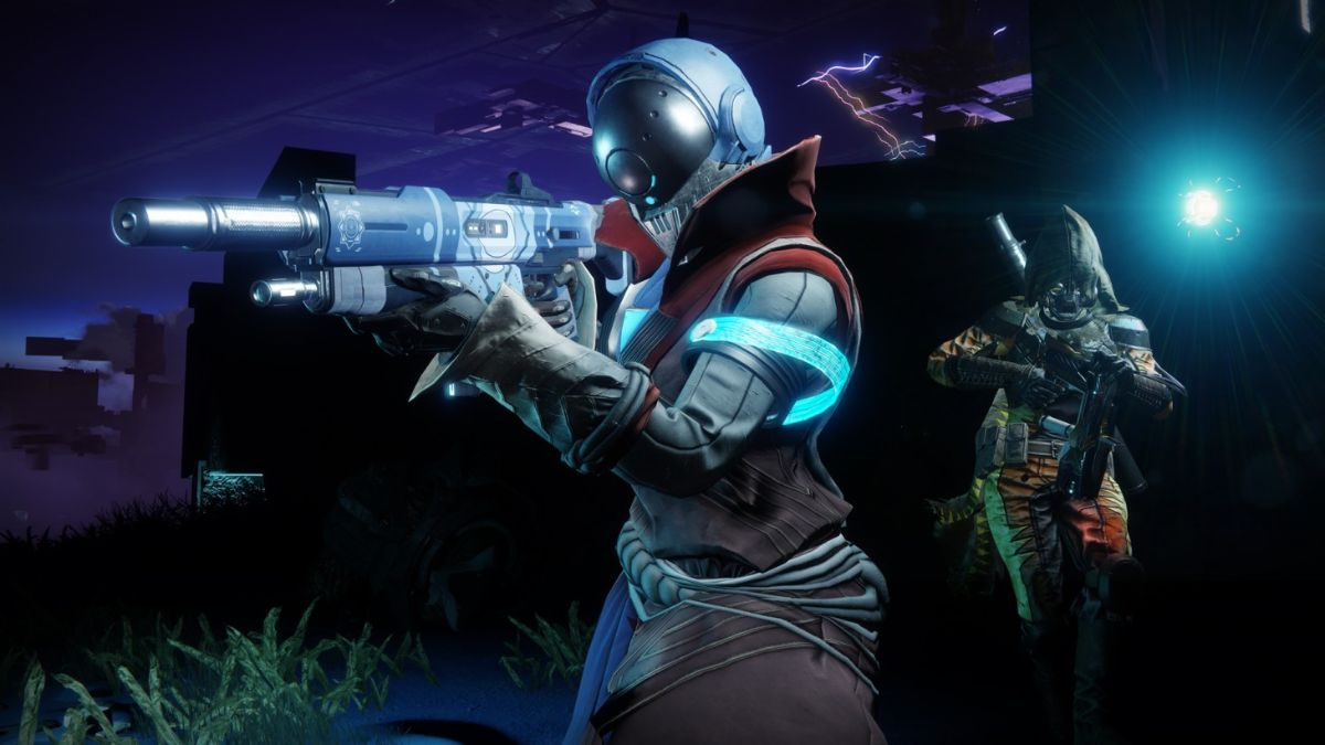 15 Best Auto Rifles in Destiny 2 for 2021