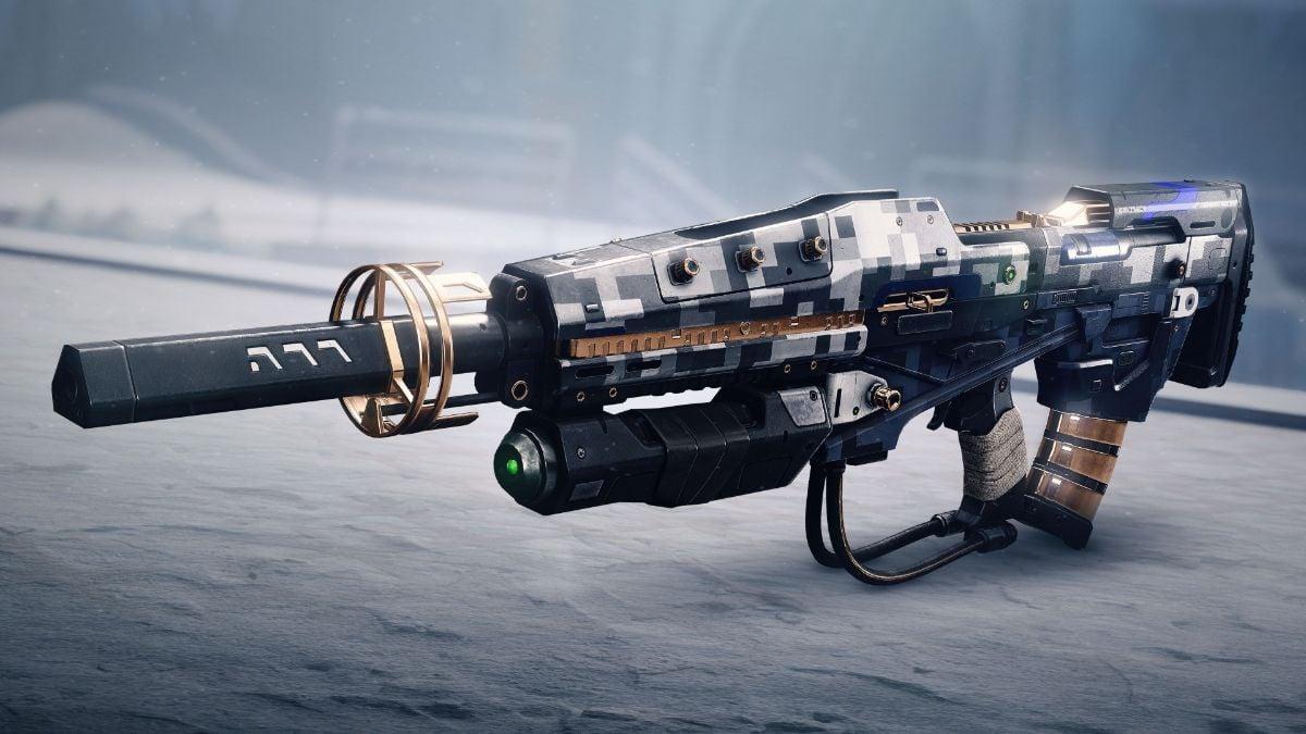 15 Best Pulse Rifles In Destiny 2 For 2021 Hgg