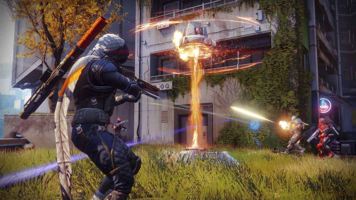 The Best PvP Weapons in Destiny 2 for 2021