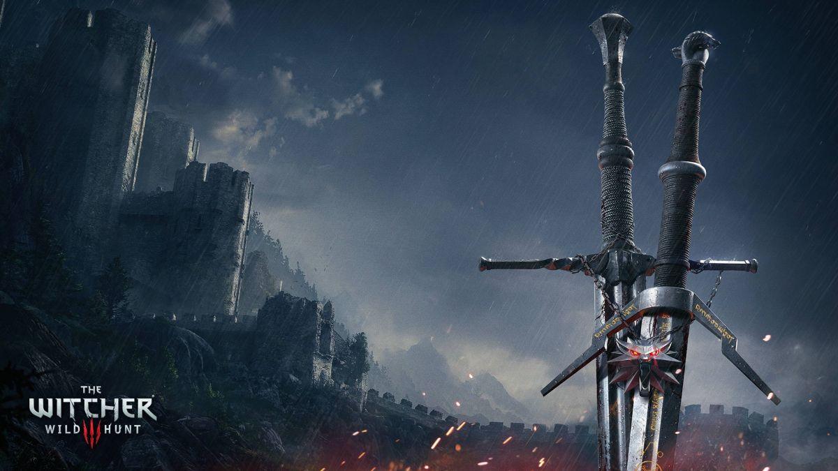 Witcher 3 Best Steel Swords