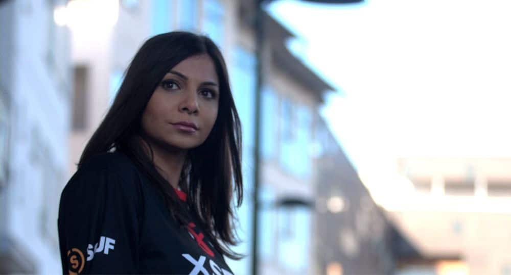 Zainab Turkie
