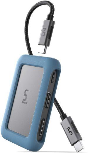 uni USB HUB 4K