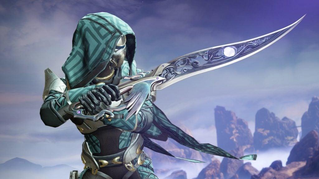 Best Sword in Destiny 2