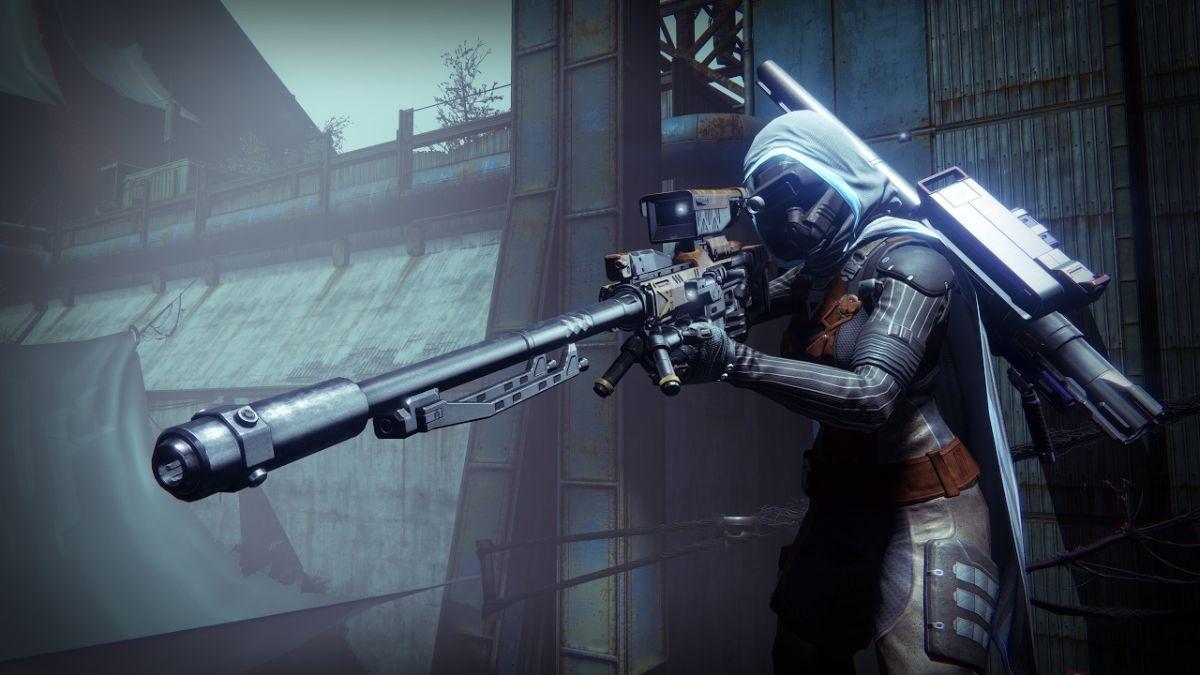 10 Best Sniper Rifles in Destiny 2 for 2021