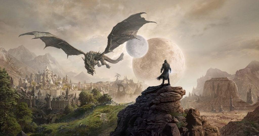 Elder Scrolls Games Ranked