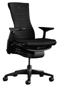 Embody Gaming Chair by Herman Miller x Logitech G