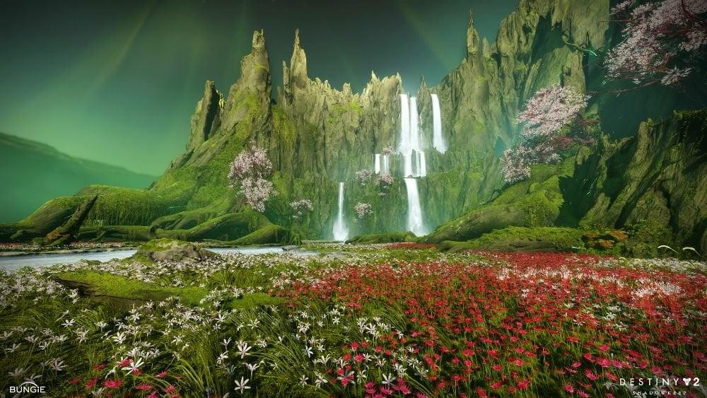 Garden of Salvation