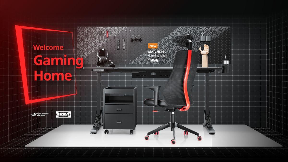 Ikea Gaming News
