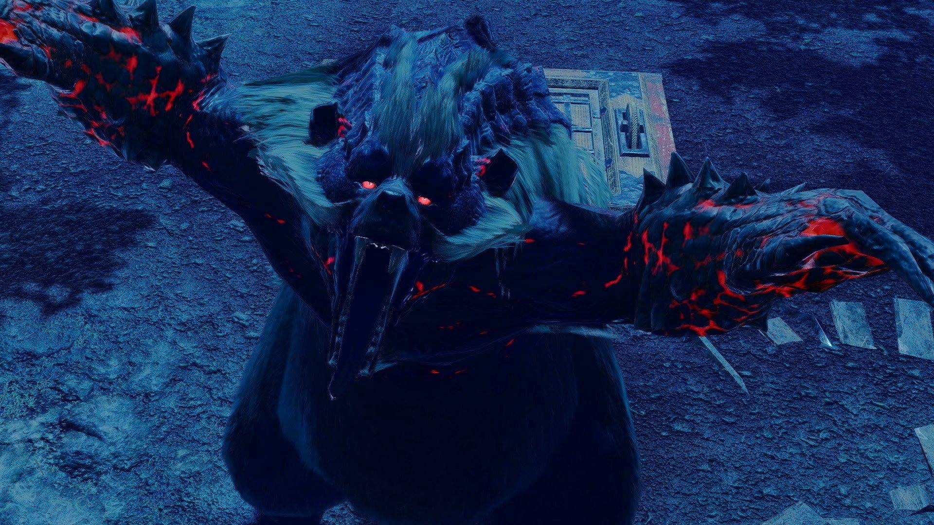 Monster Hunter Rising Soon on Nintendo Switch