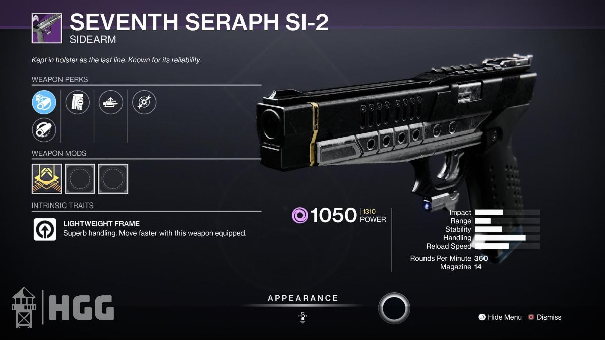 Seventh Seraph