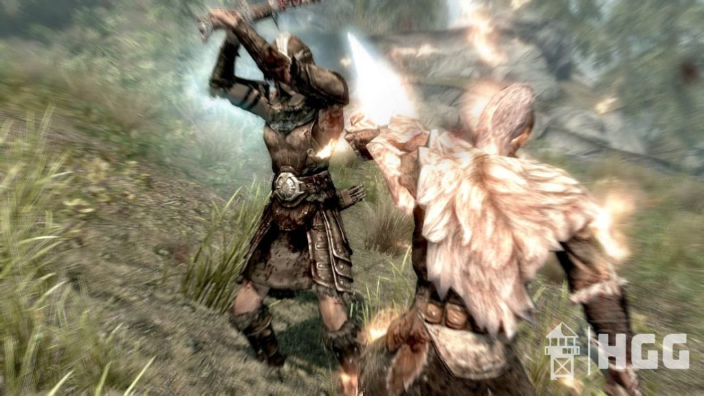 Skyrim Leather Armor