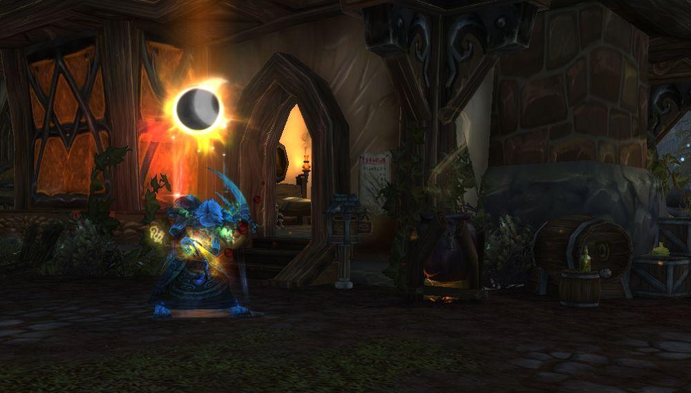 Balance Druid