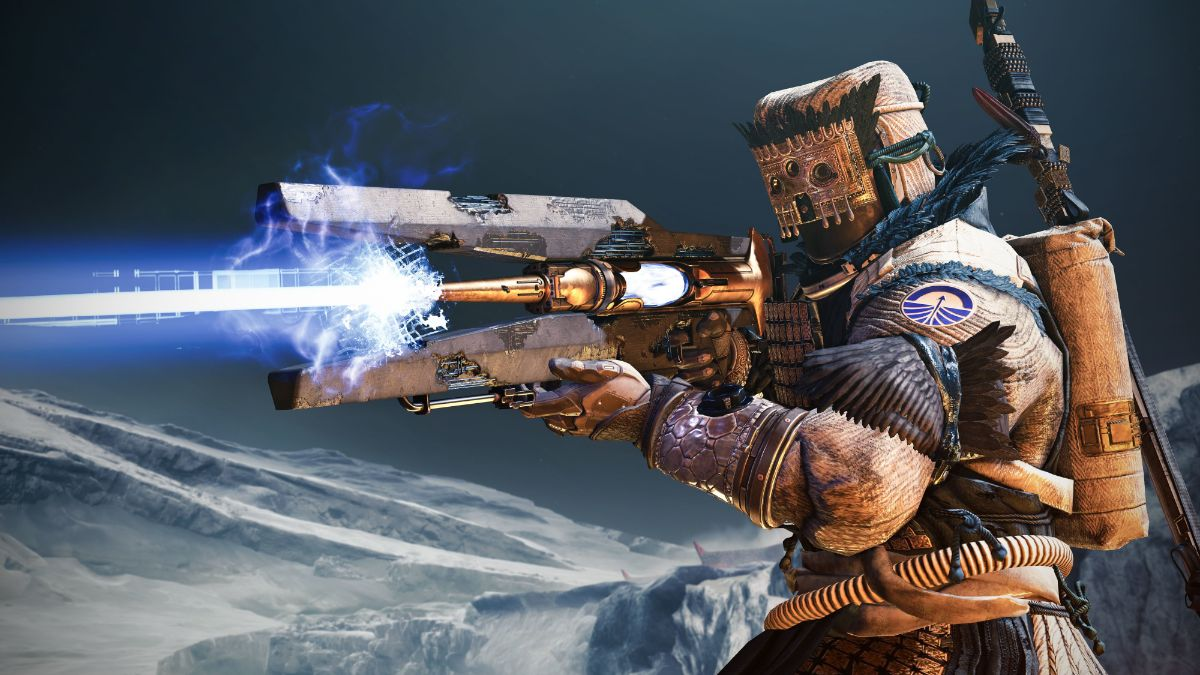 The Best Fusion Rifles in Destiny 2 for 2021