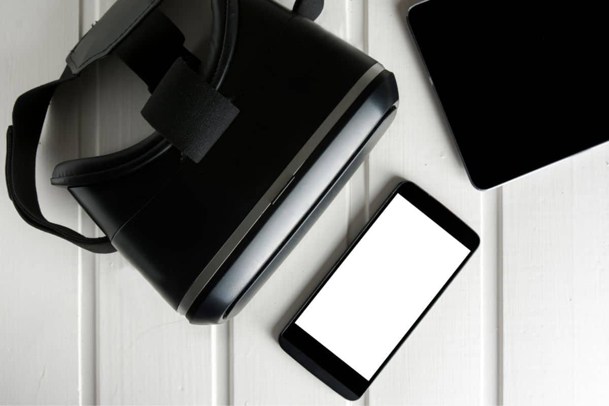 Best Mobile VR Headsets