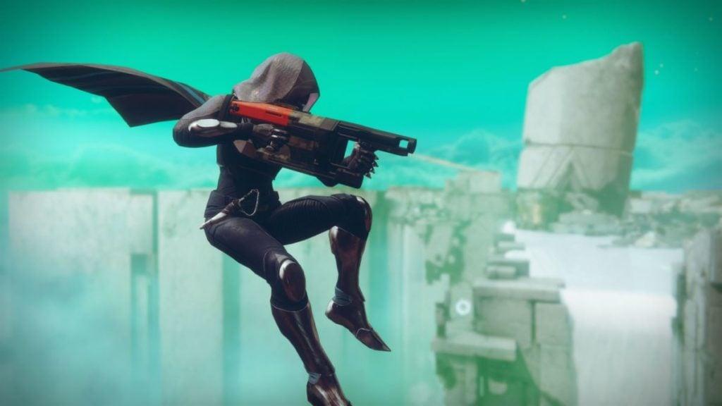 Destiny 2 Best Hunter Subclass