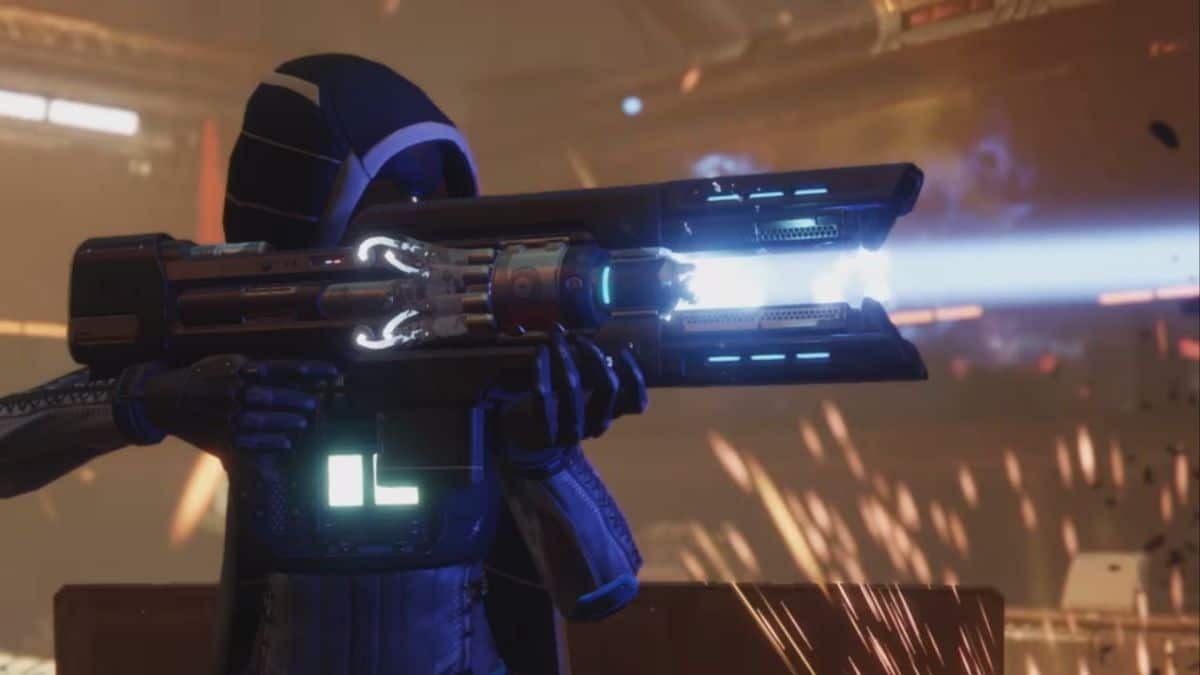 5 Best Trace Rifles in Destiny 2 for 2021