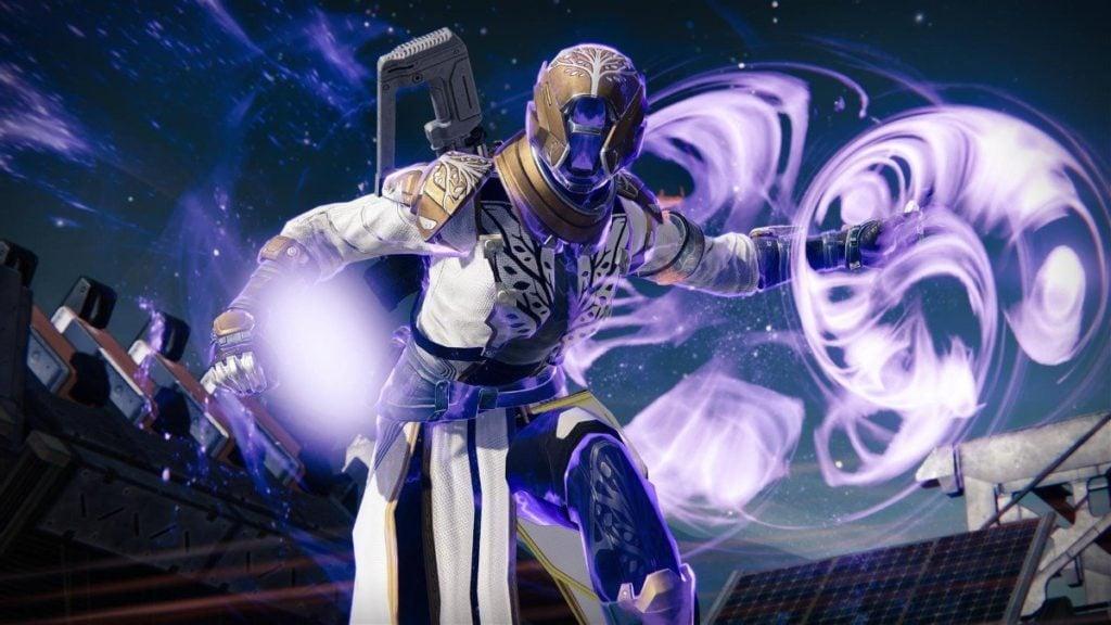 Destiny 2 Best Warlock Subclass