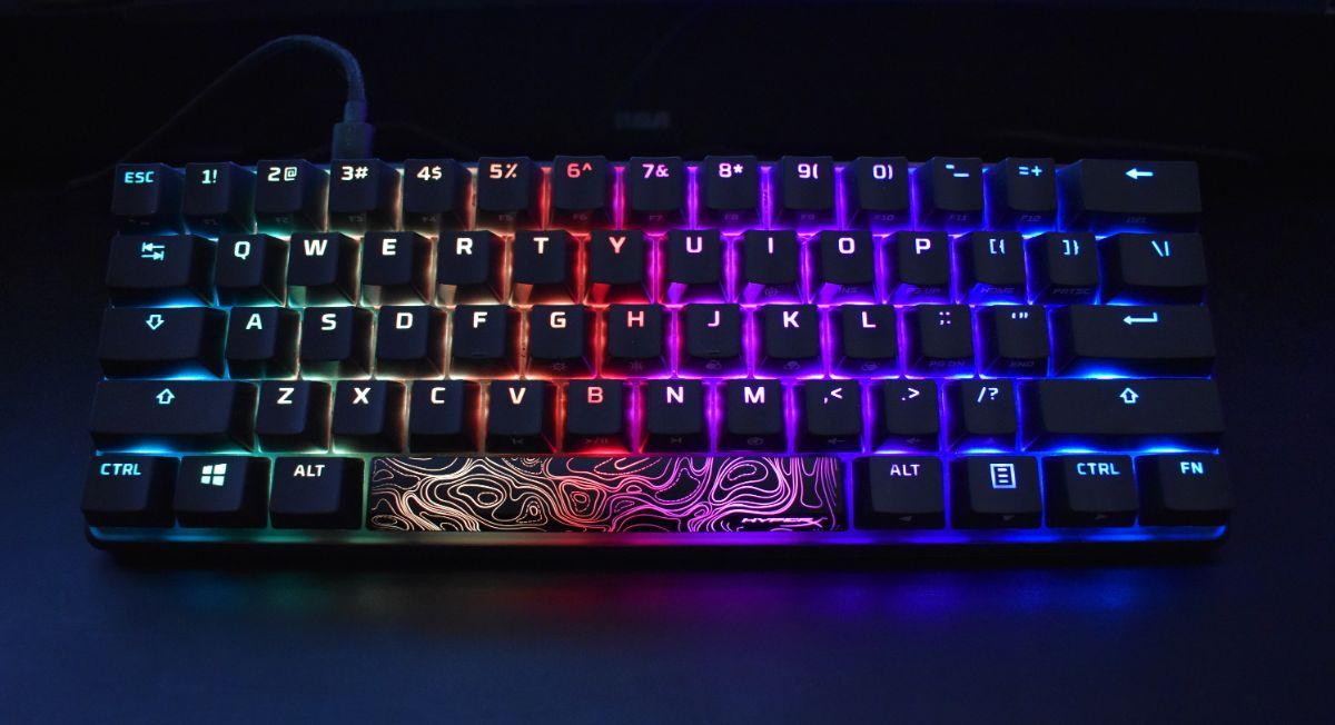 HyperX Alloy Origins 60 Review