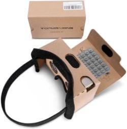 Topmaxions Cardboard V2