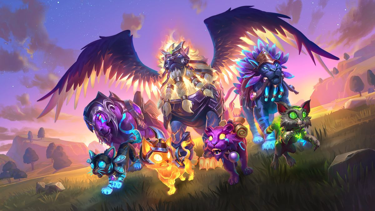20 Best Battle Pets in WoW (Shadowlands 2021)