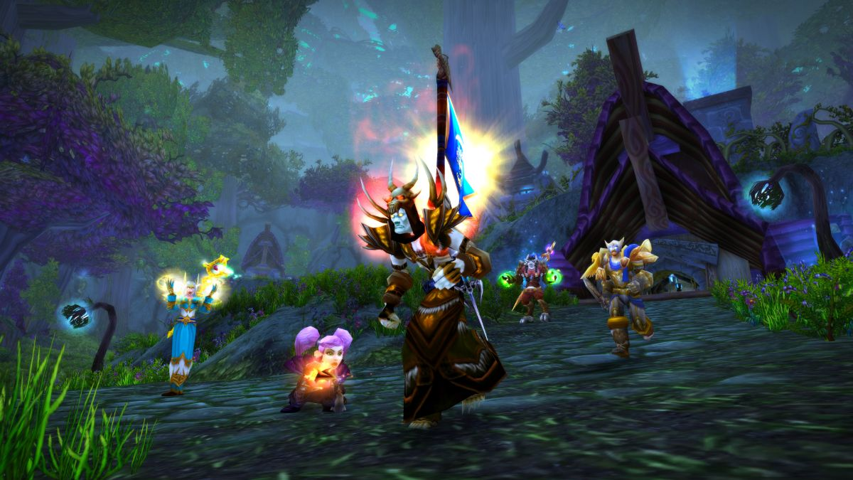 7 Best PvP Classes in WoW Classic for 2021
