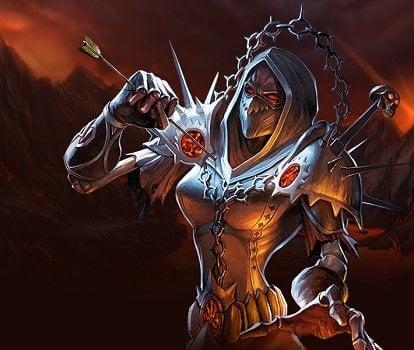 WoW Warlock