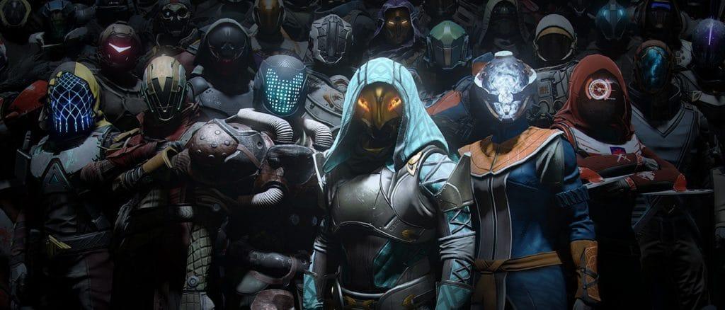Best Armor Mods in Destiny 2