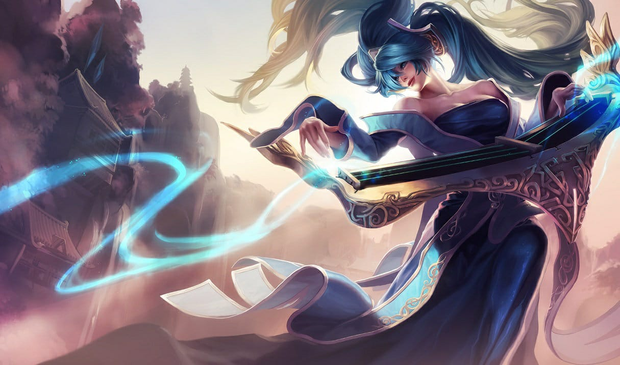 The Best Support Champions in LoL (2021 Season 11)