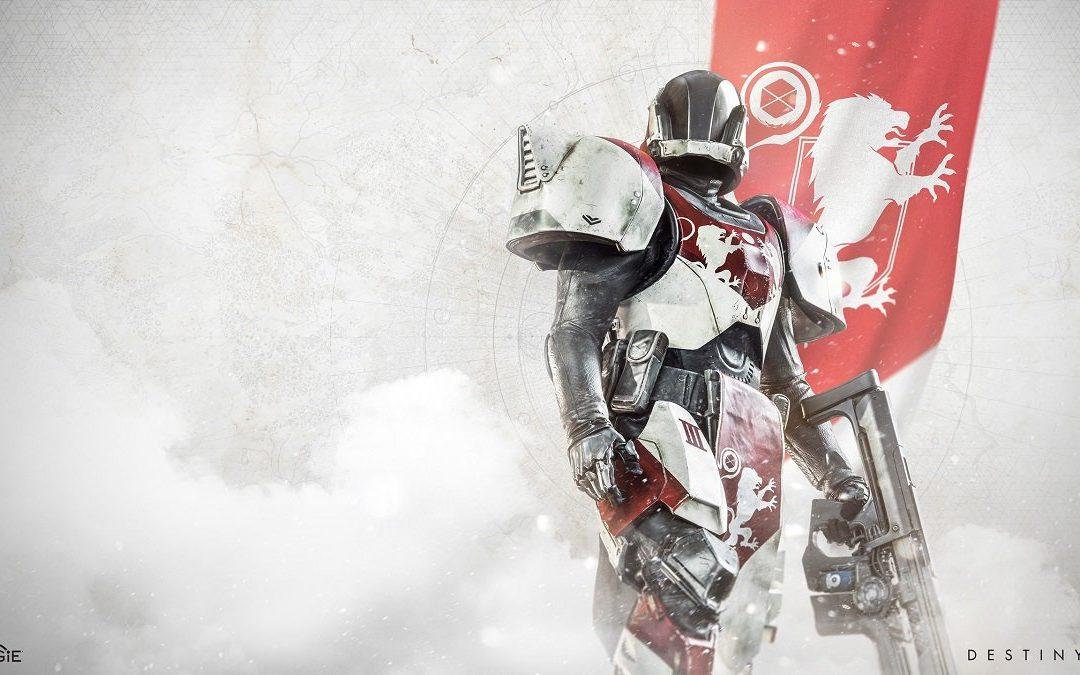Best Titan Builds in Destiny 2