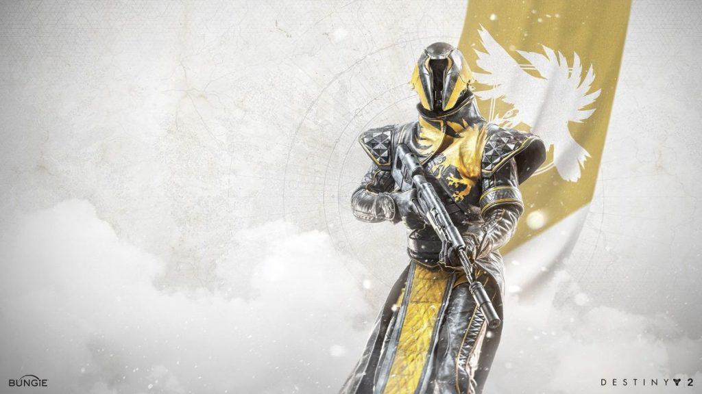 Best Warlock Build in Destiny 2