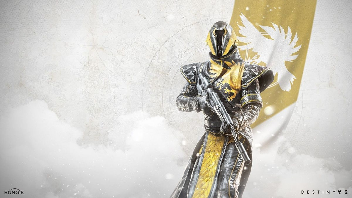 Best Warlock Builds in Destiny 2 for 2021