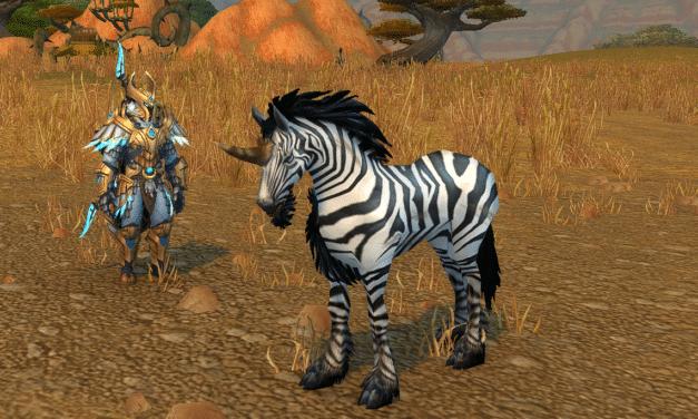 Best Hunter Pets in WoW: Shadowlands (2021)