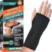Comfybrace Night Wrist Sleep Support Brace