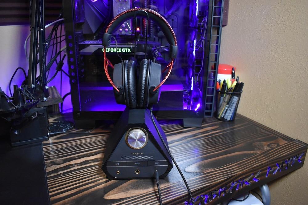 Creative Sound Blaster X7 Review 3