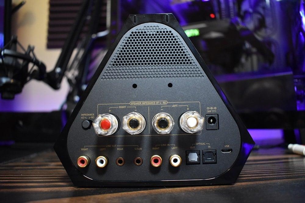 Creative Sound Blaster X7 Review 4