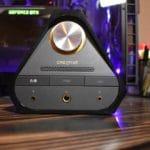 Creative Sound Blaster X7 Review
