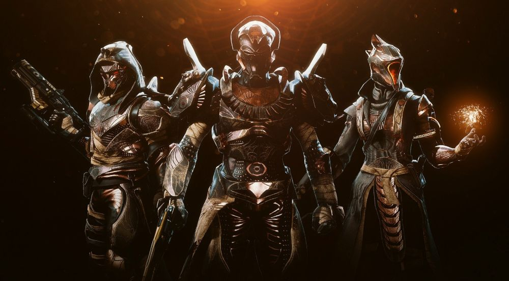 Destiny 2 Crucible Game Mode Trials of Osiris