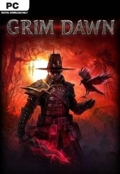 Grim-Dawn HGG