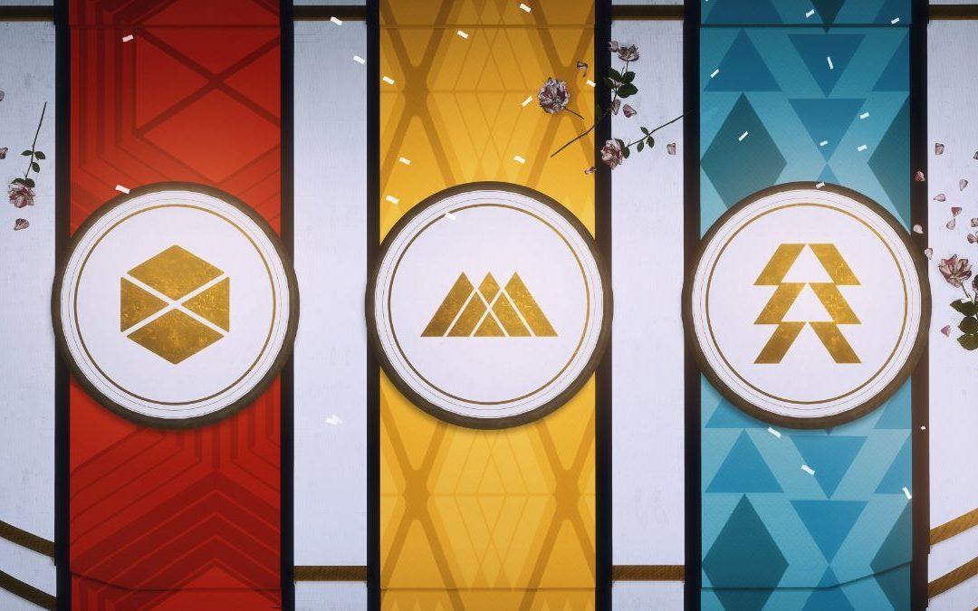 Guardian Games Logos