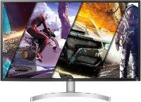 LG 32UL500-W 32 Inch UHD 4k gaming monitor