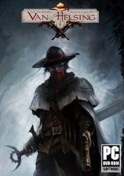 The-Legendary-Adventures-of-Van-Helsing HGG