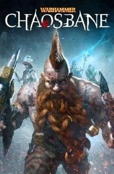 Warhammer-Chaosbane HGG