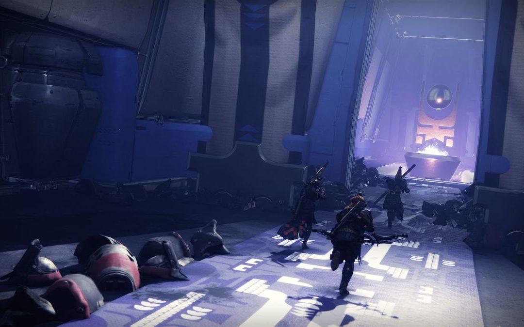 All Destiny 2 Strikes Ranked