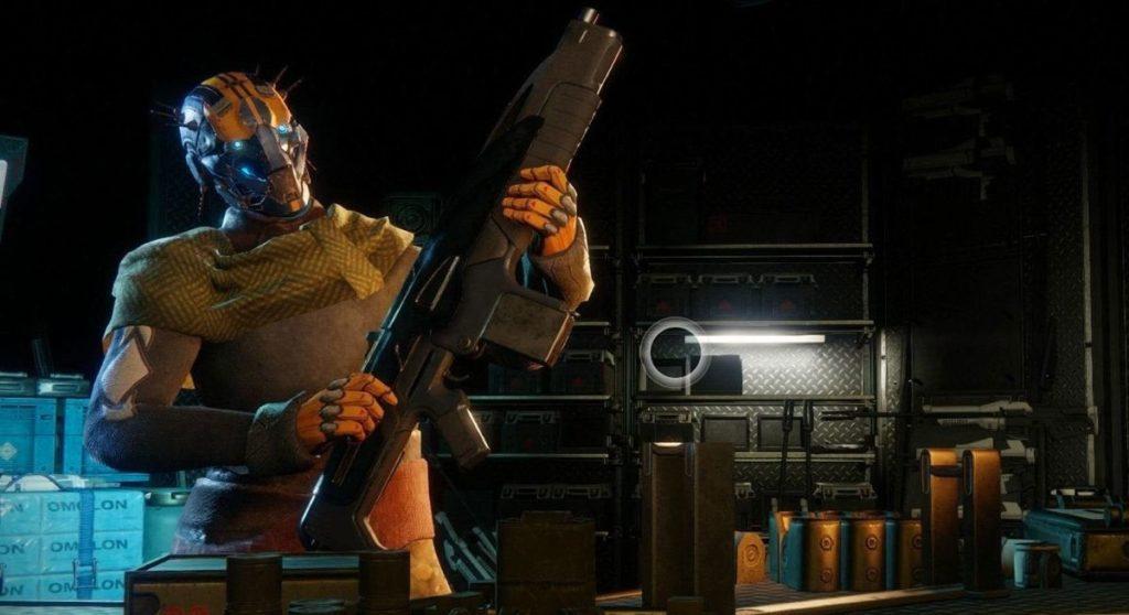 Best Weapon Mods in Destiny 2